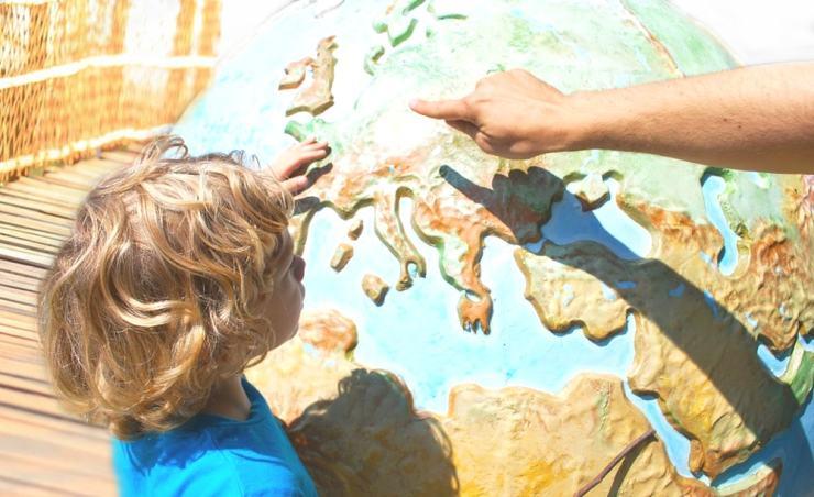 ילדים ברילוקיישן: מיומנו של אור רודניק בן 9.5