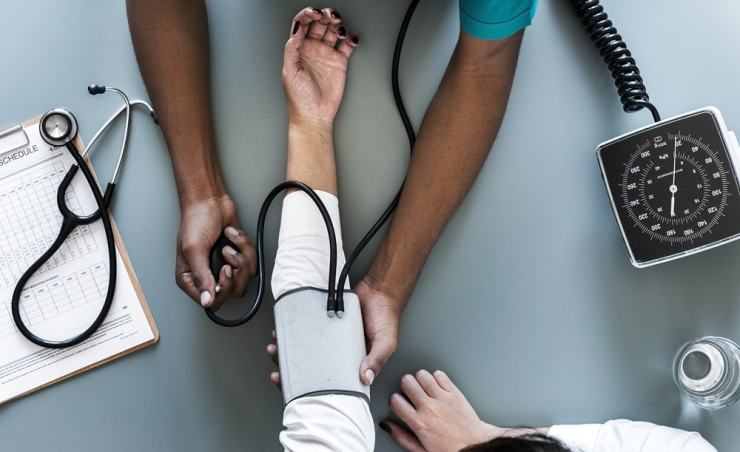 מערכת הבריאות בדרום אפריקה