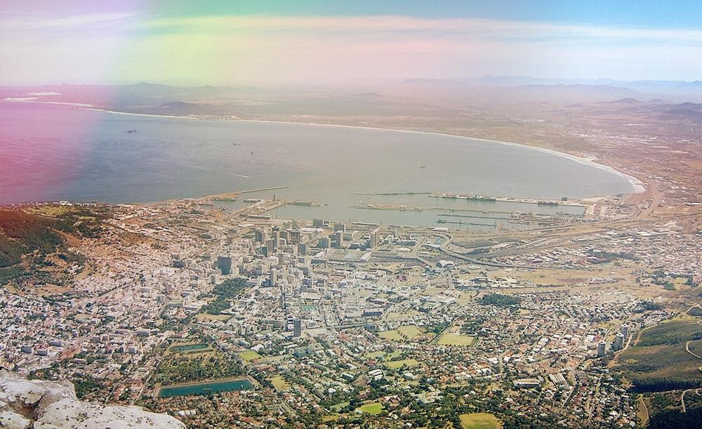 דרום אפריקה – מערכת המשפט ושיעורי הפשיעה