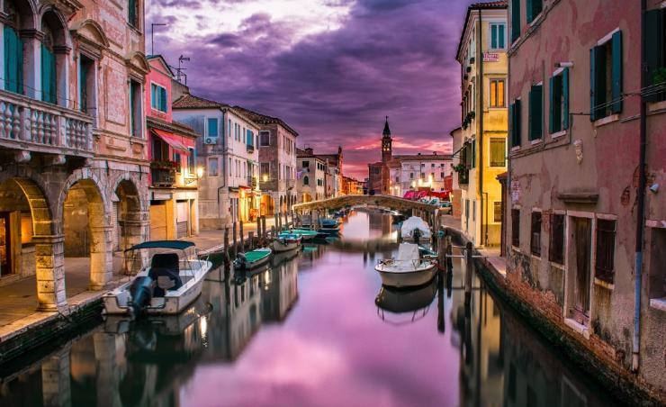 האינדיבידואליזם המיוחד של האיטלקים