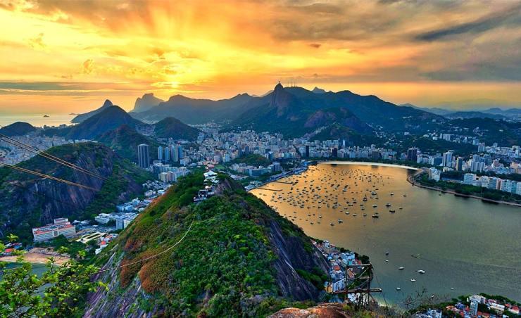 ברזיל ותפיסת הזמן