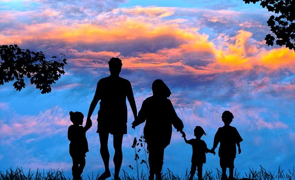 יציאה לרילוקיישן עם ילד בגיל ההתבגרות