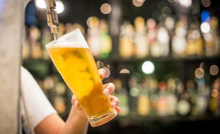 הרגלי השתייה בגרמניה
