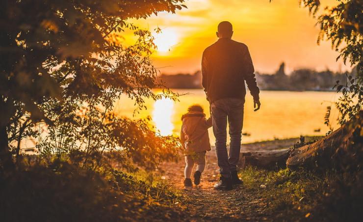 דנמרק – חיי משפחה