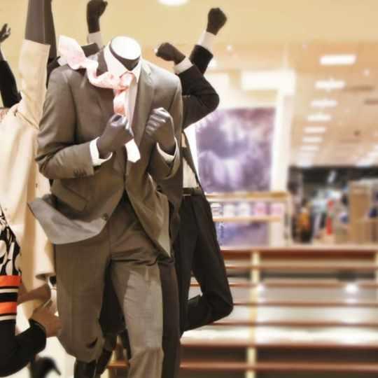 הבדלי תרבות בלבוש ועסקים