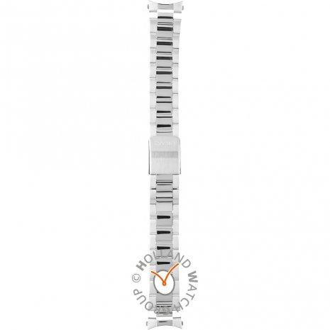 Bracelete Casio 10350260 • Revendedor oficial • Relogios.pt