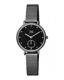 Reloj Q&Q (by Citizen) QA97J402Y Negro