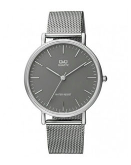 Reloj Q&Q (by Citizen) QA20J232Y Esfera gris