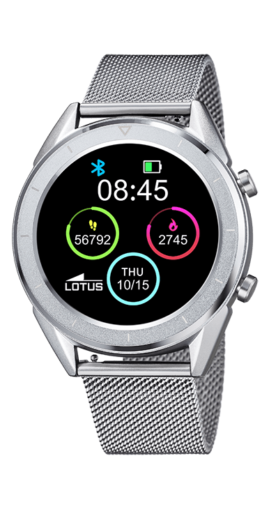 Lotus smartwatch L50006/1