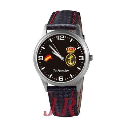 Reloj Armada Española-relojes personalizados jr