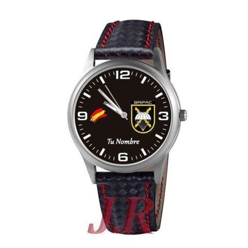Reloj BRIPAC-relojes personalizados jr