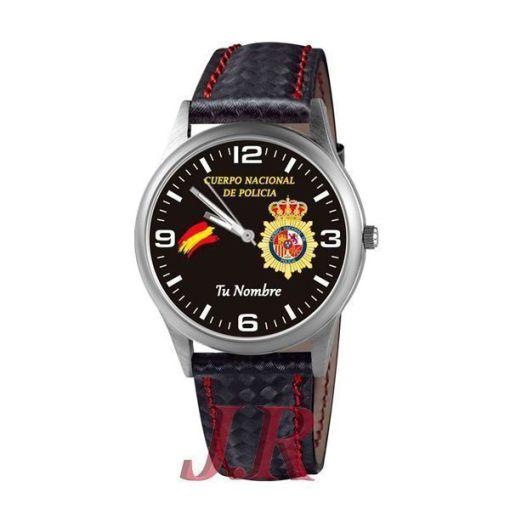 Reloj Policía Nacional 2-relojes-personalizados-jr