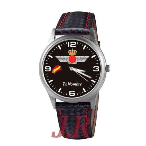 Reloj Ejército del Aire-relojes personalizados jr