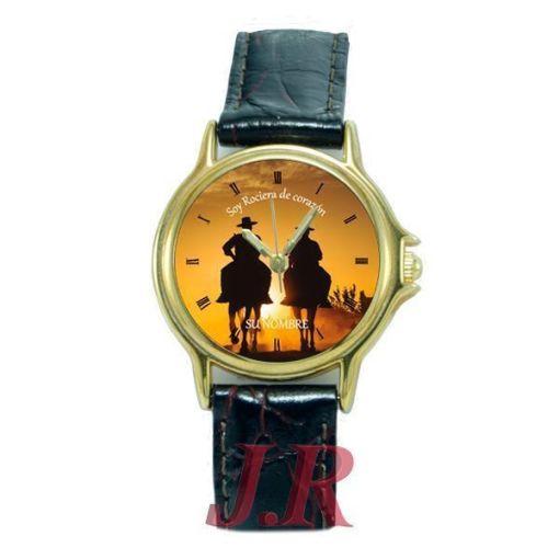 Reloj Rociero Mujer E7-relojes-personalizados