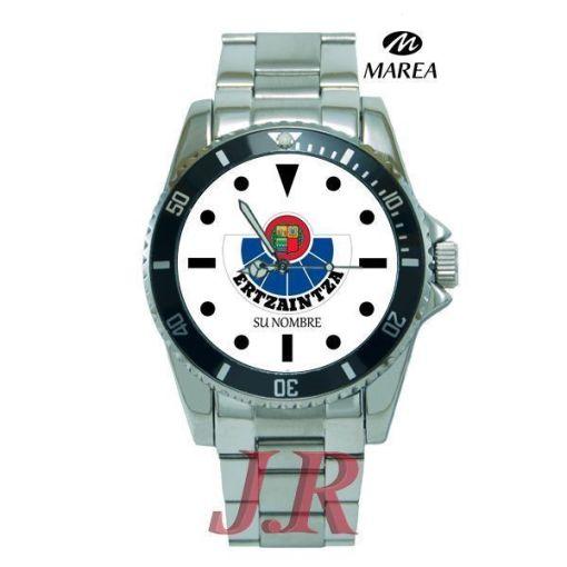 Reloj Ertzaintza JR E4-Relojes-personalizados-jr