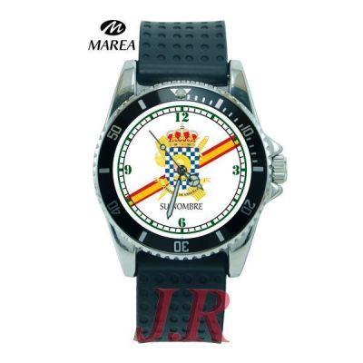 Reloj Guardia Civil Jefatura de Enseñanza-relojes-personalizados-jr