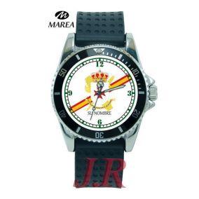 Reloj-guardia-civil-Servicio-de-Asistencia-Sanitaria-(SASGC)-E17-relojes-personalizados-jr