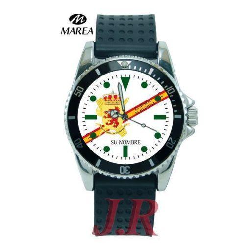 Reloj Guardia Civil UEI-relojes-personalizados-jr