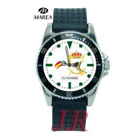 Reloj-guardia-civil-Unidad-de-Acción-Rural-(UAR)-E28-relojes-personalizados-jr