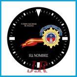 Relojes-Emblema-de-la-Escuela-Nacional-de-Policía-(ENP)-E11