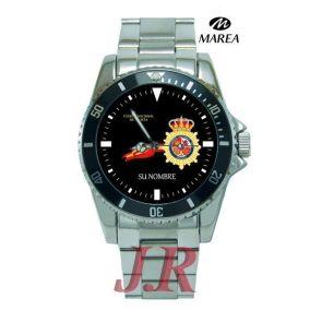 reloj-CPN Distintivo-del-Cuerpo-Nacional-de-Policía-(CPN)-E2