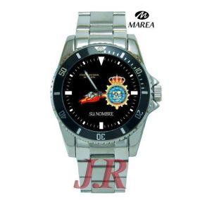 reloj-CPN-Emblema-de-la-Comisaría-General-de-Extranjería-y-Fronteras-(CGEF)-E6