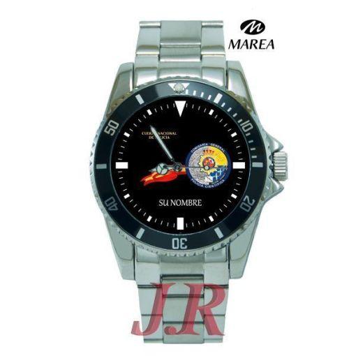 Reloj Policía Nacional CGPC JR E9-relojes-personalizados-jr