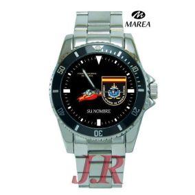 reloj-CPN-Emblema-de-la-Comisaría-General-de-la-Policía-Judicial-(CGPJ)-E8