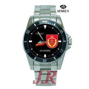 reloj-CPN-Emblema-de-la-Policía-Judicial-E13