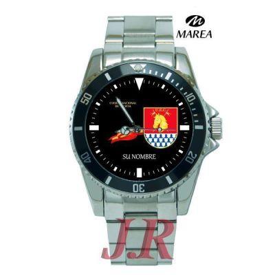 Reloj Policía Nacional UEC