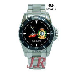 reloj-CPN-Emblema-de-la-Unidad-de-Prevención-y-Atención-Socio-Sanitaria-(UAPS)-E19