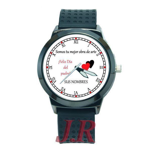 f2a237d82 Reloj E3 Día J Para Comprar Relojes Padre r Regalar Personalizados Del  n08vPyNOwm