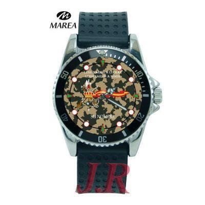 Reloj Legion Española Camuflaje-relojes-personalizados-jr