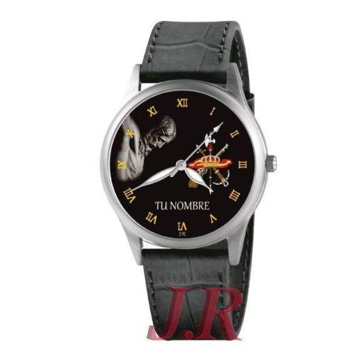 Reloj Legión Cristo de la Buena Muerte-relojes-personalizados-jr