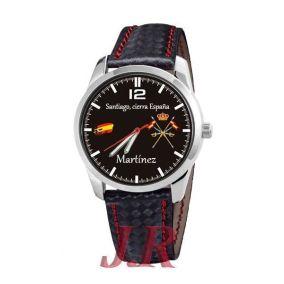 reloj-caballería-relojes-personalizados-jr