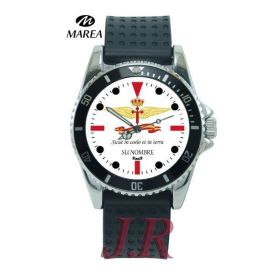 Fuerzas-Aeromóviles-E.T.-relojes personalizados jr