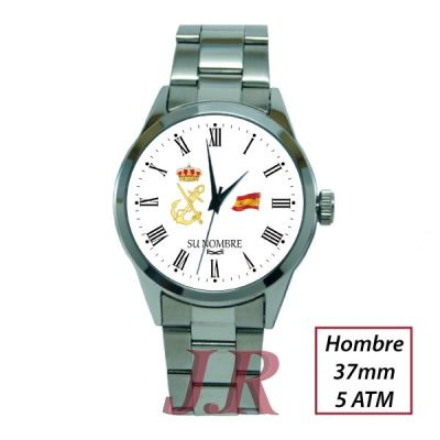 Reloj Compañía del Mar M11-relojes-personalizados-JR