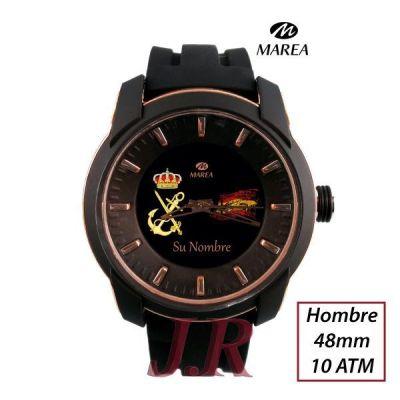 Reloj Compañía del Mar M8-relojes-personalizados-JR