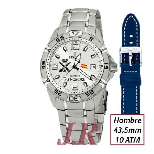 Reloj Ejercito Artilleria M6-relojes-personalizados-JR