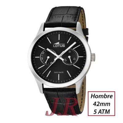Reloj hombre Lotus L2-relojes-personalizados-JR