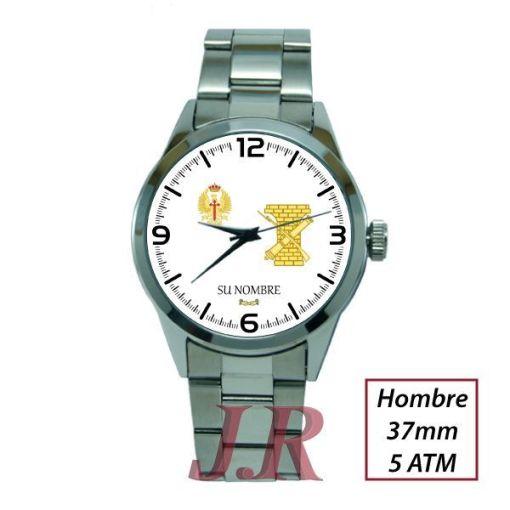 Reloj Cuerpo Ingenieros Politecnicos M11-relojes-personalizados-JR