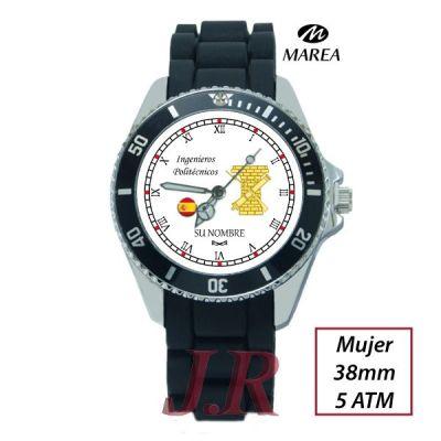 Reloj Cuerpo Ingenieros Politecnicos M2-relojes-personalizados-JR