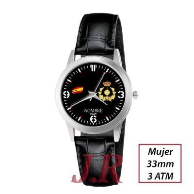 Reloj Fuerzas Armadas Cuerpo Militar Intervencion M4-relojes-personalizados-JR