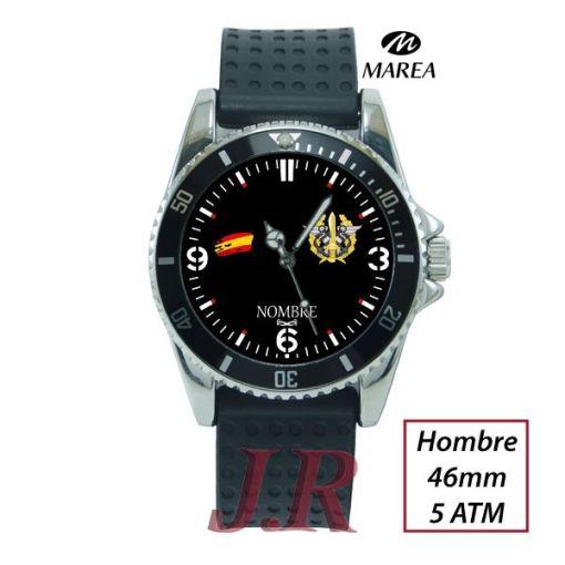 Reloj Fuerzas Armadas Mando Conjunto Operaciones Especiales M1-relojes-personalizados-JR