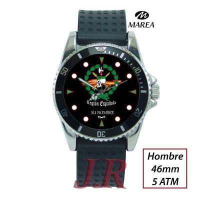 Reloj La Legion M1-relojes-personalizados-JR