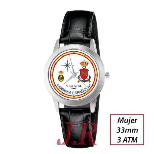Reloj Policía Armada M4-relojes-personalizados-JR