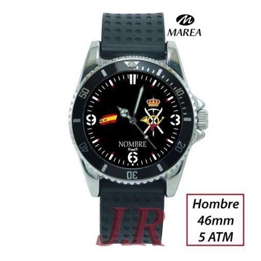 Reloj Tropas de Montaña M1-relojes-personalizados-JR