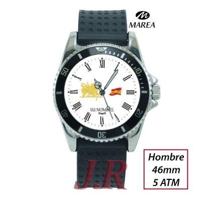 Reloj Cuerpo de Especialistas m1-relojes-personalizados-JR
