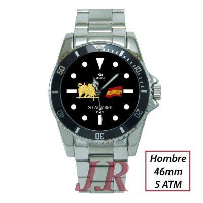 Reloj Cuerpo de Especialistas M9-relojes-personalizados-JR
