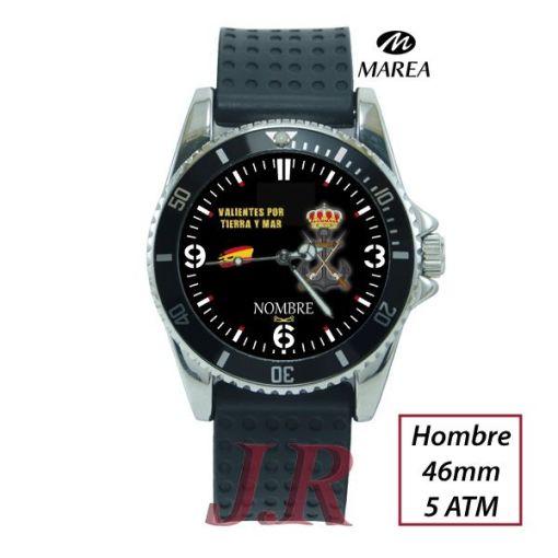 Reloj Infantería de Marina M1-relojes-personalizados-JR